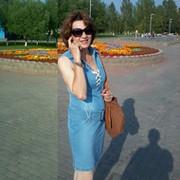 Лена Герасимова on My World.