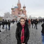 Ксения Лордкипанидзе on My World.
