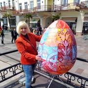 Марина Макарова on My World.