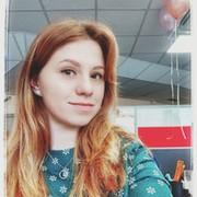 Ksenia Madeshova on My World.