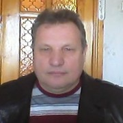 Володя из Харькова on My World.