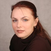 Анастасия Маркова on My World.