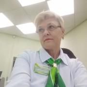 Наталья Чугуевская on My World.