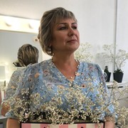 Наталья Панутриева on My World.