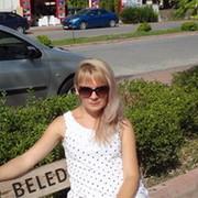 Оксана Тушинская on My World.