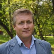 Oleg Moseev on My World.