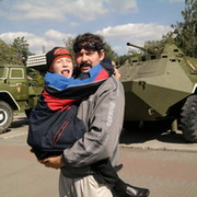 Олег войт on My World.