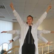 Юрий Артёменко on My World.