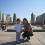 Зейни Садыкова on My World.