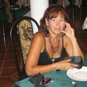 Ирина Самарина on My World.