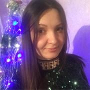 Ксения Русакова on My World.