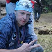 Kirill (Crash) Petuhov on My World.