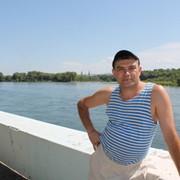 Иван Кузнецов 2033 on My World.