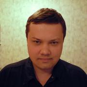 Aleksandr Ivanov on My World.