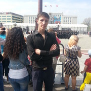 Артемий Грякалов on My World.