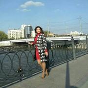 Ульяна Бурова on My World.