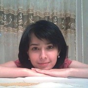 Yulduz Alieva on My World.