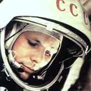 Юра Гагарин on My World.